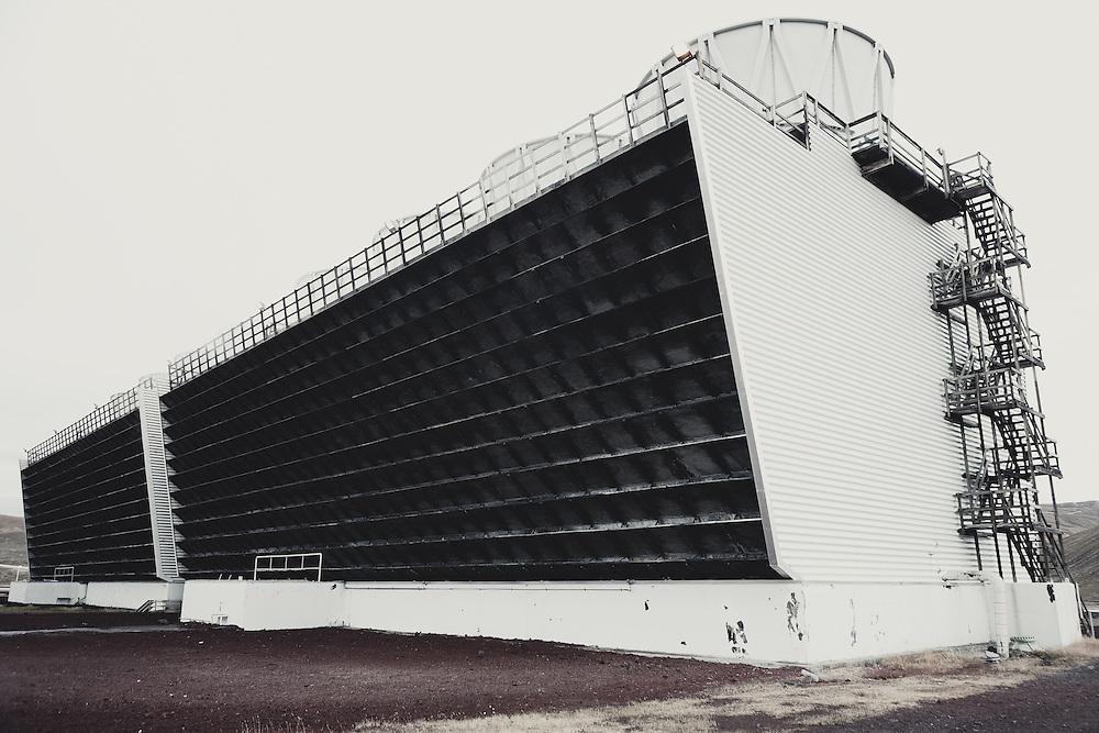 Power station II (Krafla)