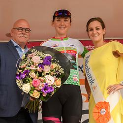 03-09-2016: Wielrennen: Ladies Tour: Tiel<br /> TIEL (NED) wielrennen: Lisa Brennauer
