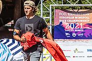 IQ Foil Exhibition St.Moritz