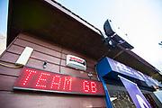 Eurosport Skeleton Day - Bath