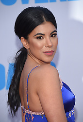 """Los Angeles premiere of """"Overboard"""" held at the Regency Village Theatre on April 30, 2018 in Westwood, CA. 30 Apr 2018 Pictured: Chrissie Fit. Photo credit: O'Connor/AFF-USA.com / MEGA TheMegaAgency.com +1 888 505 6342"""