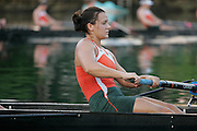 University of Miami Rowing Practice, September 28, 2006.