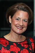 Angela Trütsch anlässlich des Prix Walo 2018.