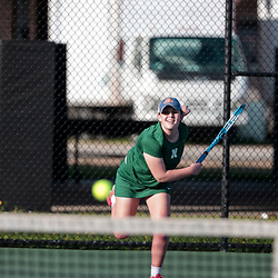 02-10-2021 Newman Girls Tennis