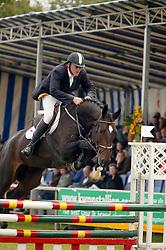 034-Urbanus-Zoer Albert<br /> KWPN Paardendagen 2005<br /> Photo © Hippo Foto