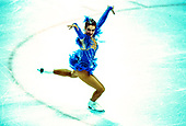 OLYMPICS 1988_Calgary_ Figure Skating SES