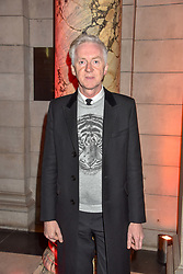 Philip Treacy at the Mary Quant VIP Preview at The Victoria & Albert Museum, London, England. 03 April 2019. <br /> <br /> ***For fees please contact us prior to publication***