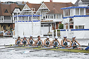 Henley, Great Britain.The Thames Challenge Cup.  Green Lake Crew. USA.  Henley Royal Regatta, Qualifying time trial, for entry to the annual 2011 Henley Royal Regatta, raced on the River Thames, Henley Reach.  Friday   24/06/2011  [Mandatory Credit Peter Spurrier/ Intersport Images] 2011 Henley Royal Regatta. HOT. Great Britain . HRR
