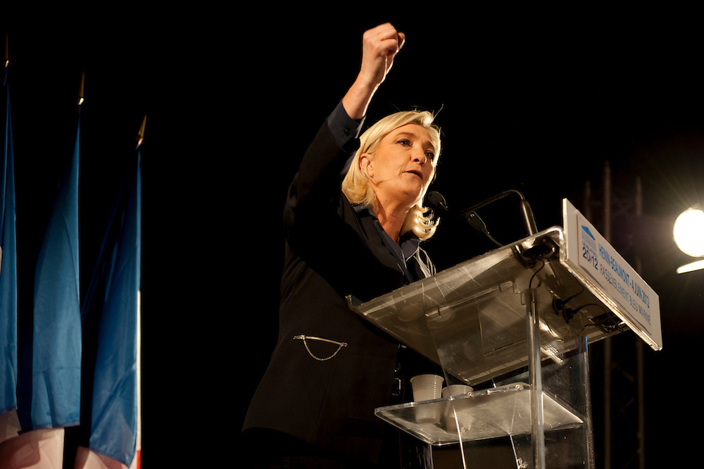 Campagne Hénin Beaumont