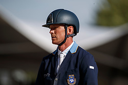 Fredricson Peder, SWE, H&M All In<br /> FEI Nations Cup - CHIO Rotterdam 2017<br /> © Hippo Foto - Dirk Caremans<br /> Fredricson Peder, SWE, H&M All In