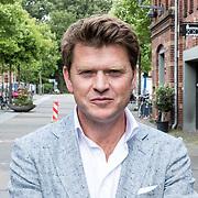NLD/Amsterdam/20170616 - Uitreiking Nipkowschijf 2017, The Amsterdam Project genomineerdZilveren Nipkowschijf 2017