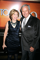 ***FILE PHOTO*** Tom Brokaw Faces Sexual Misconduct Allegations NEW YORK, NY-June 28: Tom Brokaw at The Late Show with Stephen Colbert in New York. NY June 28, 2016. CAP/MPI/RW ©RW/MPI/Capital Pictures. 28 Jun 2016 Pictured: Jane Pauley and Tom Brokaw. Photo credit: RW/MPI/Capital Pictures / MEGA TheMegaAgency.com +1 888 505 6342