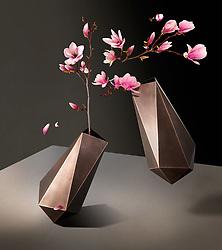 Tom Faulkner - Galena Vases In Motion
