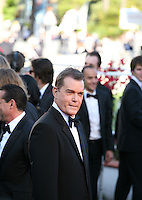 Actor Ray Liotta at the Killing Them Softly gala screening at the 65th Cannes Film Festival France. Tuesday 22nd May 2012 in Cannes Film Festival, France.