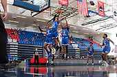 3/5/21 Middle Tennessee State @ FAU