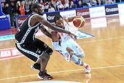 DESCRIZIONE : Varese Lega A 2013-14 Cimberio Varese Granarolo Bologna<br /> GIOCATORE : Clark Keydren<br /> CATEGORIA : Palleggio penetrazione<br /> SQUADRA : Cimberio Varese<br /> EVENTO : Campionato Lega A 2013-2014<br /> GARA : Cimberio Varese Granarolo Bologna<br /> DATA : 2612/2013<br /> SPORT : Pallacanestro <br /> AUTORE : Agenzia Ciamillo-Castoria/I.Mancini<br /> Galleria : Lega Basket A 2012-2013  <br /> Fotonotizia : Varese  Lega A 2013-14 Cimberio Varese Granarolo Bologna<br /> Predefinita :