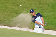Adrien Saddier (FRA) on the 16th during Round 4 of the Oman Open 2020 at the Al Mouj Golf Club, Muscat, Oman . 01/03/2020<br /> Picture: Golffile   Thos Caffrey<br /> <br /> <br /> All photo usage must carry mandatory copyright credit (© Golffile   Thos Caffrey)