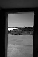 Portugal. Lisbon. Alfama district / le pantheon dans le quartier  de l'Alfamade l'Alfama . Lisbonne