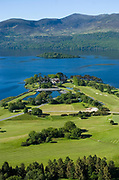 Killeen Golf Course Killarney.<br /> PROTECTED BY COPYRIGHT;<br /> © MacMonagle, Killarney