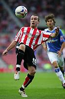 Photo: Andrew Unwin.<br /> Sunderland v Birmingham City. Coca Cola Championship. 09/08/2006.<br /> Sunderland's Stephen Elliott.