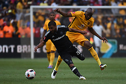 Pirates Riyaad Norodien during the 2016 Premier Soccer League match between Orlando Pirates and Kaizer Chiefs held at theFNB Stadium in Johannesburg, South Africa on the 29th October 2016<br /> <br /> Photo by:   Real Time Images