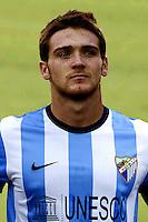 Vitorino Antunes ( Málaga CF )