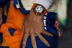 September 20, 2019, Singapore, Singapore: Motorsports: FIA Formula One World Championship 2019, Grand Prix of Singapore, ..#4 Lando Norris (GBR, McLaren F1 Team) (Credit Image: © Hoch Zwei via ZUMA Wire)