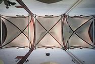 Interior of the Dome Cathedral, Riga, Latvia © Rudolf Abraham