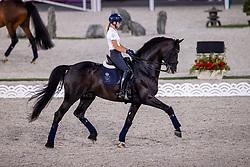 Fry Charlotte, GBR, Everdale<br /> Olympic Games Tokyo 2021<br /> © Hippo Foto - Dirk Caremans<br /> 21/07/2021