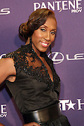 January 12, 2013- Washington, D.C- Former Professional Basketball Player/Team Owner Lisa Leslie(Honoree) attends the 2013 BET Honors Red Carpet held at the Warner Theater on January 12, 2013 in Washington, DC. BET Honors is a night celebrating distinguished African Americans performing at exceptional levels in the areas of music, literature, entertainment, media service and education. (Terrence Jennings)
