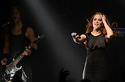 Epica performs at Gramercy Theatre, NYC. November 19, 2010. Copyright © 2010 Matt Eisman. All Rights Reserved.