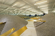 BOFFO Building Fashion: Linda Farrow + Neiheiser & Valle at SuperPier 57 on Hudson River Park in New York City.