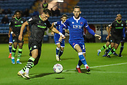 Carlisle United v Forest Green Rovers 170919