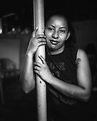 El Salvador, Gangs & Women