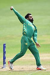 Mohammad Hafeez, Pakistan