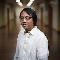 Philippines: Yeb Saño at the Senate