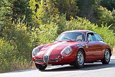022 1960 Alfa Romeo Giulietta Sprint Speciale:Sprint Zagato II