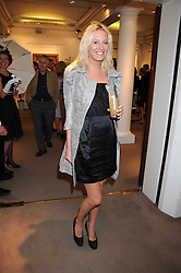 The HON.SOPHIA HESKETH at the annual Sotheby's Summer Party held at their auction rooms 34-35 New Bond Street, London W1 on 19th June 2008.<br /><br />NON EXCLUSIVE - WORLD RIGHTS