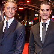 NLD/Amsterdam/20131017 - Premiere I Am Hardwell, ...............