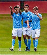 2020-09-26 Liverpool U18 v Man City U18