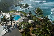 Turtle Bay Resort, North Shore, Oahu, Hawaii