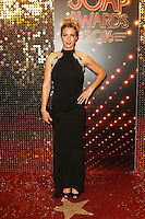 Gemma Atkinson, The British Soap Awards, Hackney Town Hall, London UK, 28 May 2016, Photo by Richard Goldschmidt