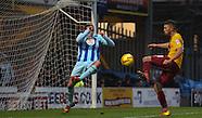 Bradford City v Coventry City 171113