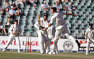 South Africa vs New Zealand 1st Test Day 3