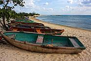 Playa Giron, Matanzas, Cuba.