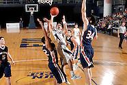 Belen Jesuit Varsity Basketball vs Columbus (Jan 13 2012)