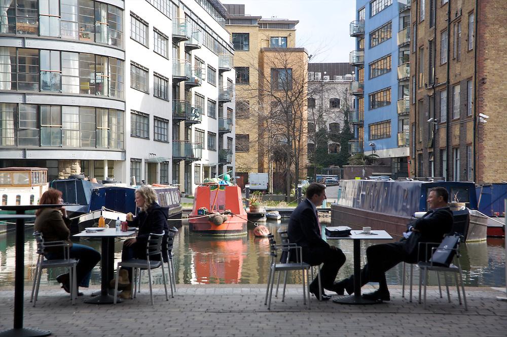 Love Camden King's Place, King's Cross