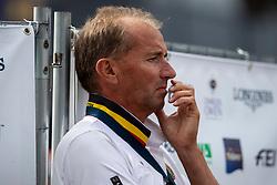 Rigouts Marc, BEL<br /> European Championship Eventing<br /> Luhmuhlen 2019<br /> © Hippo Foto - Dirk Caremans