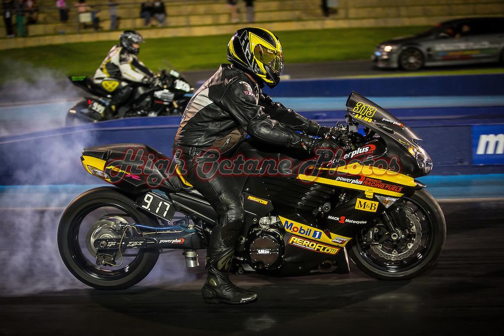 Perth Motorplex WA Grand Finals