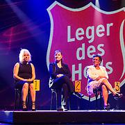 NLD/Hilversum/20140517 - Edwin van der Sar Foundation ontvangt de Majoor Bosshardt Prijs 2014,